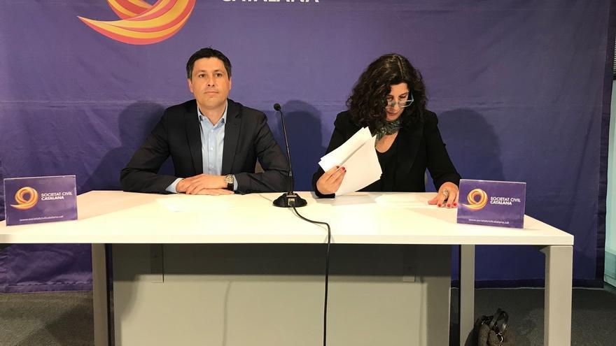 SCC acudirá el martes a Berlín para internacionalizar la entidad