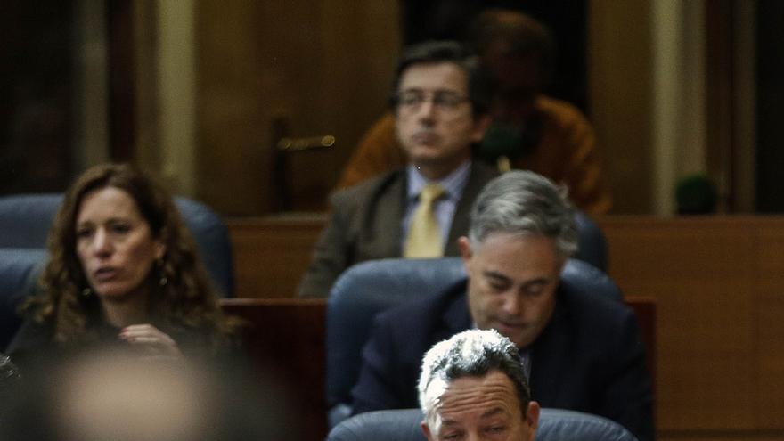 Ignacio González dice que nadie ha hablado con él ni con Aguirre de las candidaturas