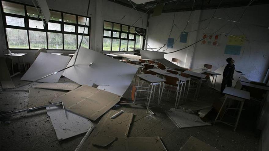 Un terremoto de 6,9 grados sacude el este de Indonesia