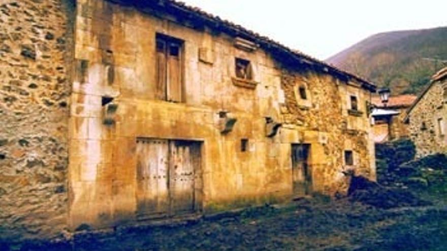 El Gobierno declara Tresabuela (Polaciones) Bien de Interés Cultural con categoría de Lugar Cultural