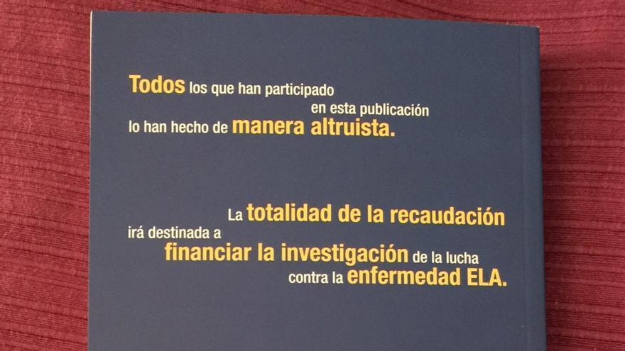 Contraportada del libro de Carlos Matallanas en el que recopila sus artículos para El Confidencial