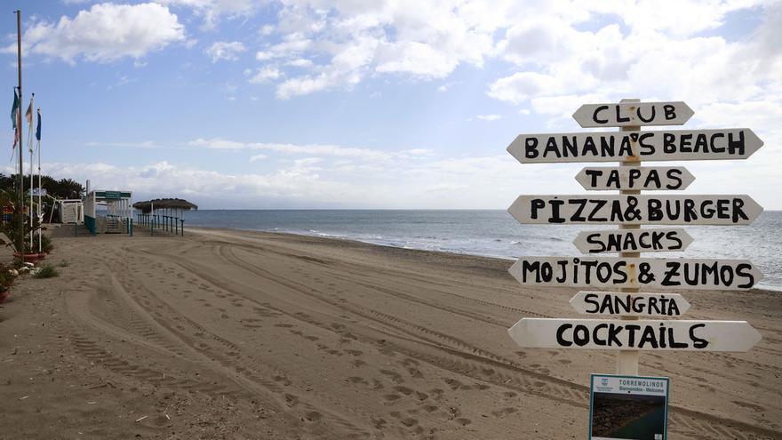 Andalucía contratará a 3.000 desempleados este verano para garantizar playas seguras ante el Covid-19