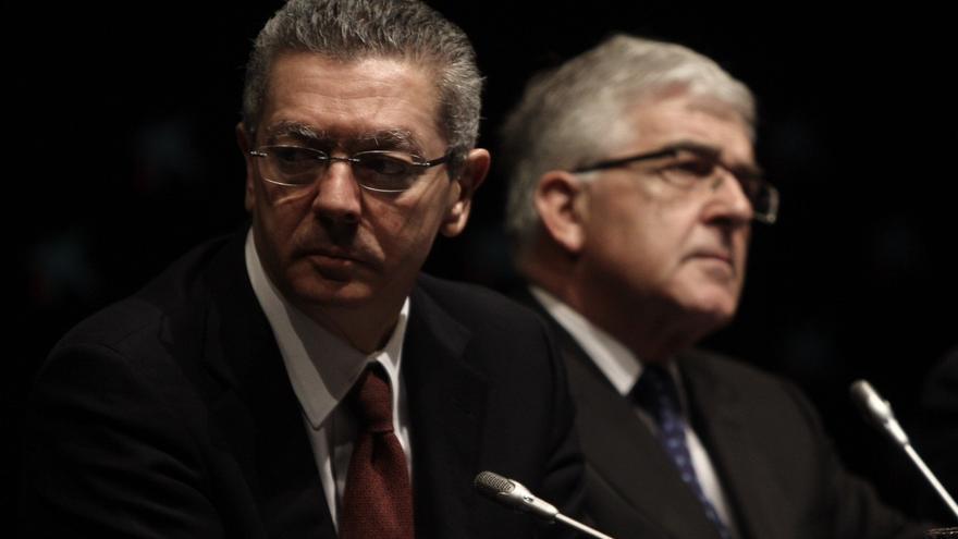 El PP confía en culminar la renovación del CGPJ a final de mes, incluyendo la toma de posesión ante el Rey