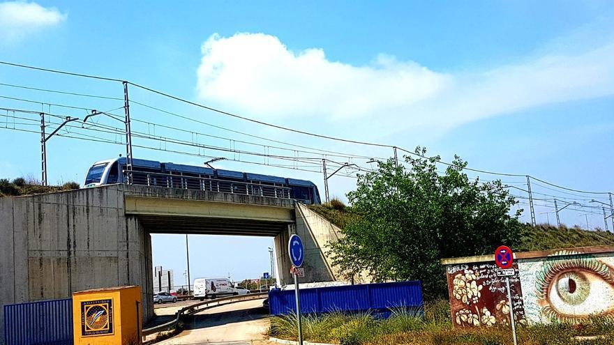 El metro de Sevilla cumple diez años