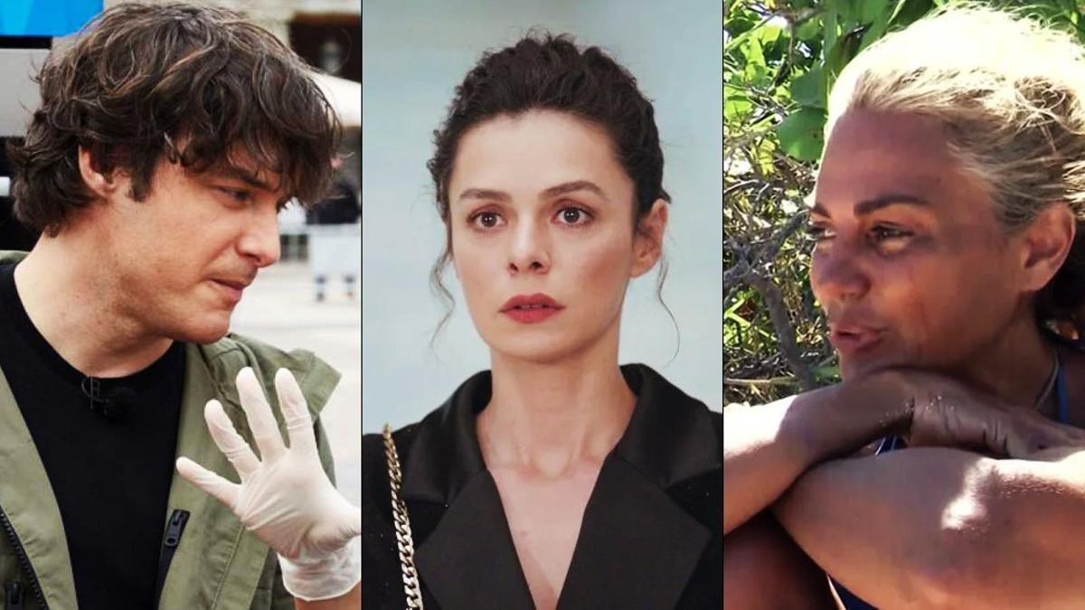 'MasterChef', 'Mujer' y 'Tierra de nadie', las tres ofertas estrella del martes