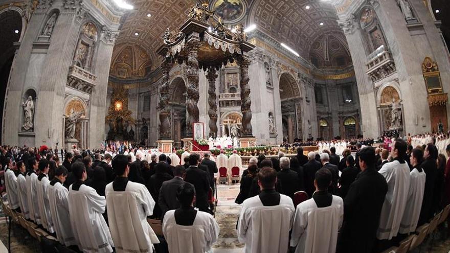 El Papa denuncia la exclusión social en América y cuestiona la sociedad de bienestar