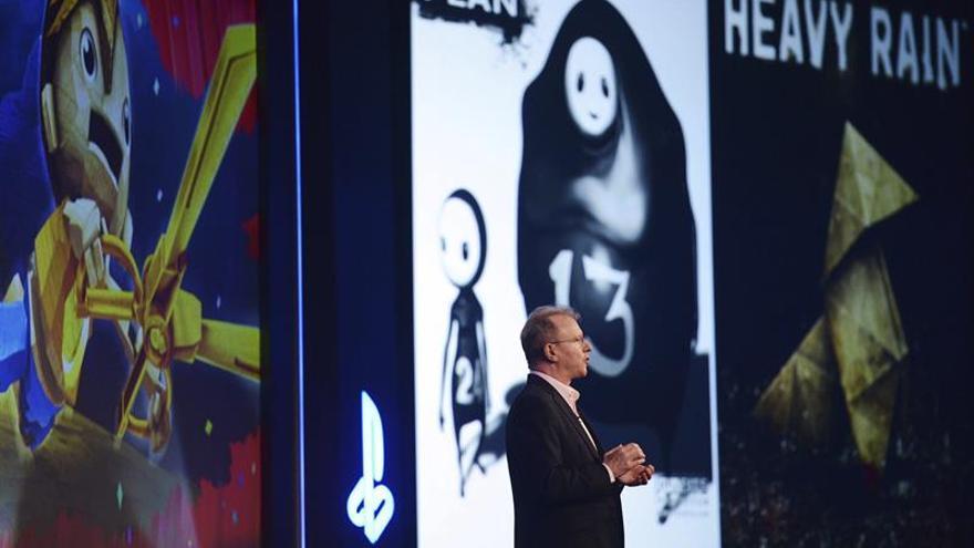 Sony ve la competencia de PlayStation y Xbox como algo bueno para el sector