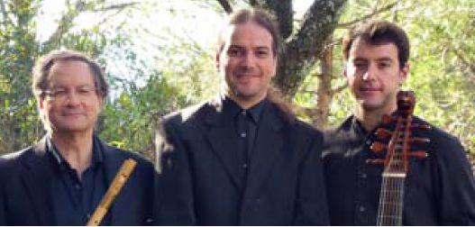 Zarabanda actuará en la Iglesia de Monserrat