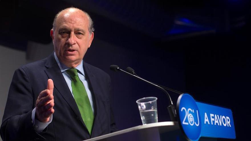 España ha rechazado a menos de diez refugiados por vinculación a yihadismo
