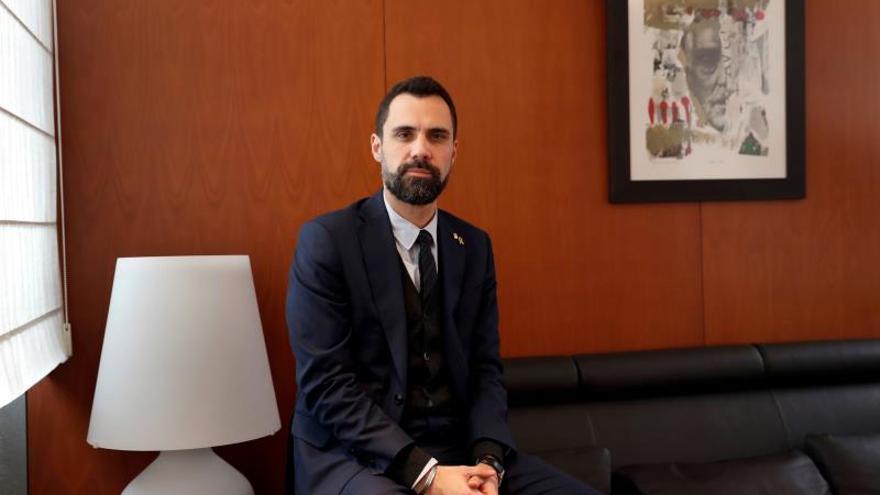"""Torrent: """"Los militantes decidirán el candidato si no puede ser Junqueras"""""""