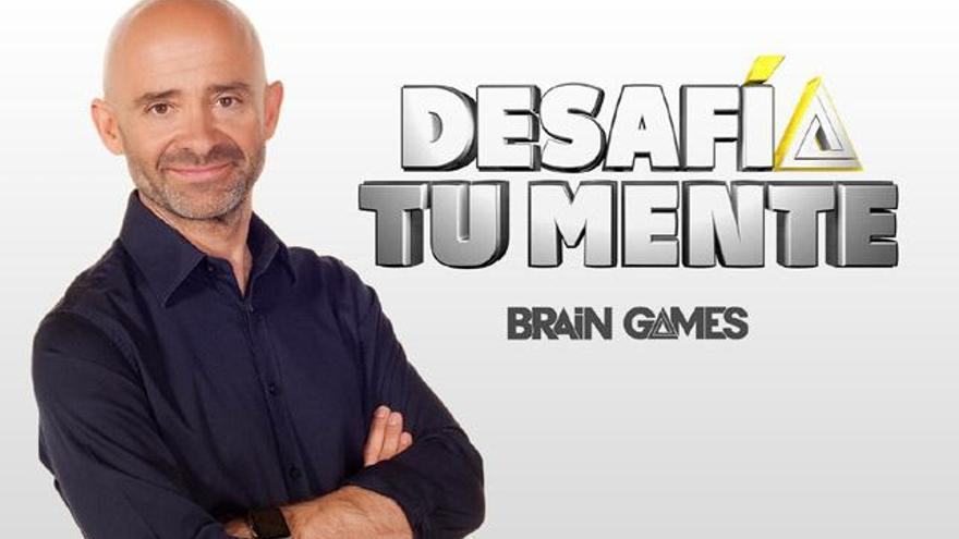 Antonio Lobato volverá a TVE con 'Desafía tu mente' y estos 4 nuevos famosos