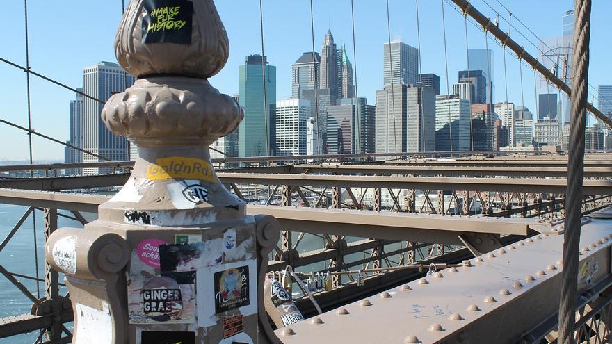 ¿Vive Nueva York en un apagón artístico?