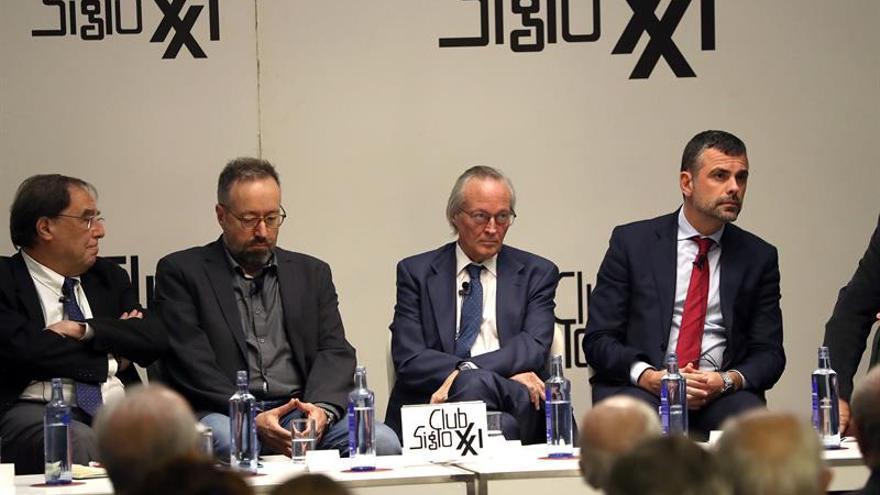 """Vila dice que no se presentará a las elecciones del 21D """"por razones éticas"""""""