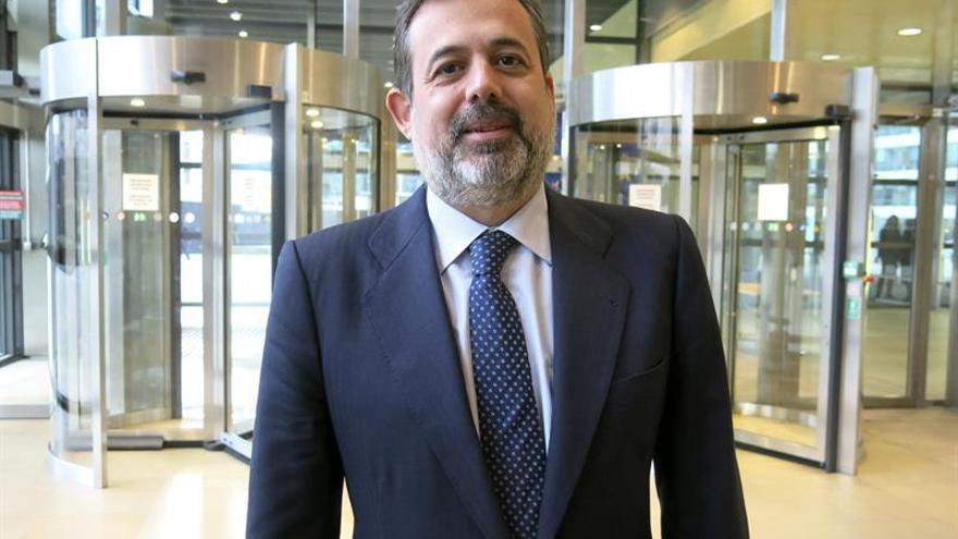 El juez desimputa al exsecretario de Estado Federico Ramos del caso Acuamed