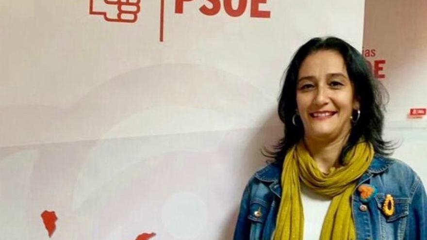 Carmen Acosta.