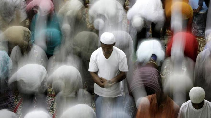 Cerca de 1,8 millones de musulmanes en España comienzan mañana el Ramadán