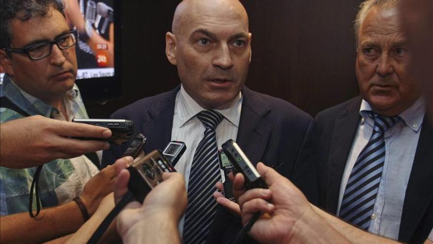 """Gómez Bermúdez archiva la causa contra el humorista de """"La Tuerka"""" Facu Díaz"""