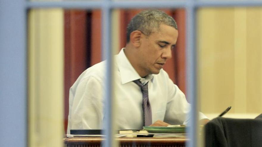 Obama se ceñirá a objetivos alcanzables en un discurso económico y de acción