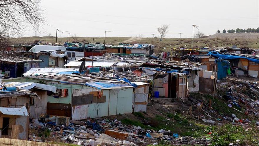 La pobreza infantil, un reto de presente y futuro en España