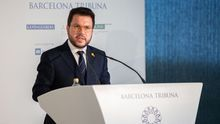 Aragonès asegura que en la nueva legislatura se deberá abrir una negociación sin renuncias