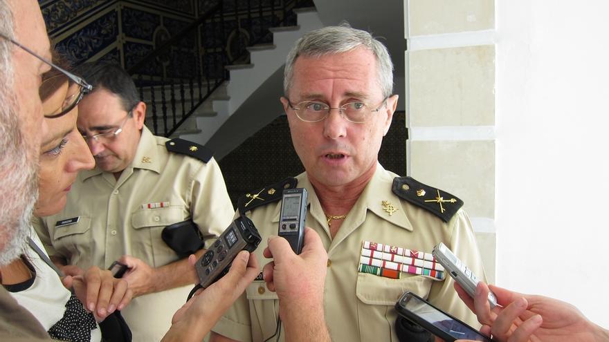 La Brigada 'Extremadura' XI realiza los preparativos para sus próximas misiones en Malí e Irak