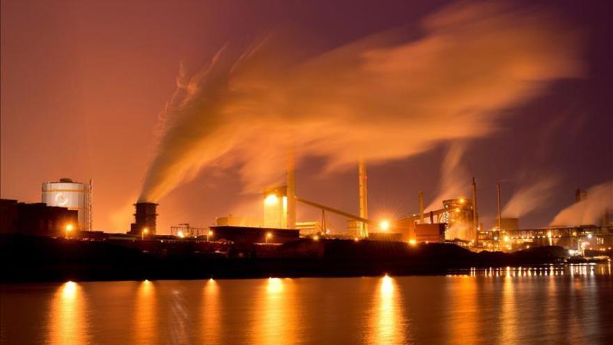 La UE adopta límites a las emisiones de instalaciones medianas, como las industrias