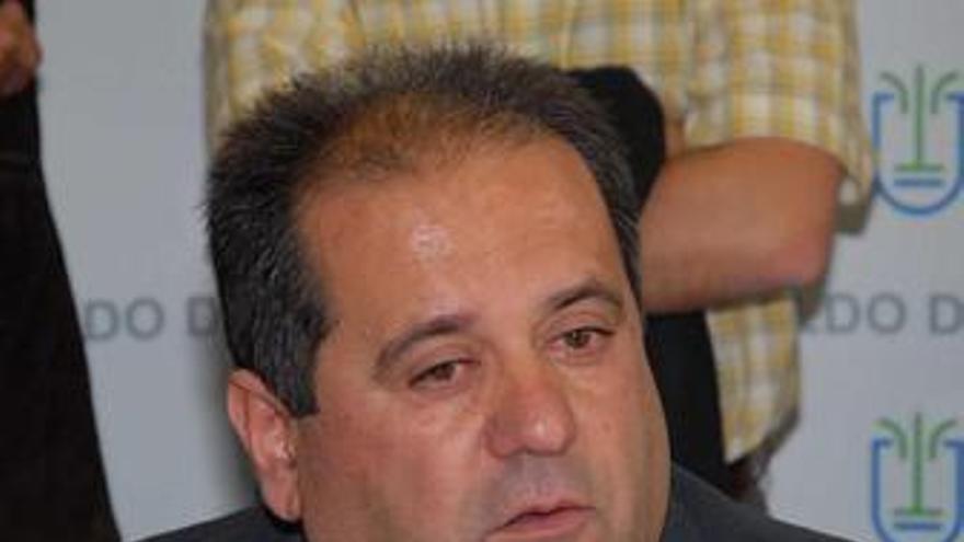 """CC propone un pacto """"estable"""" a Zapatero"""