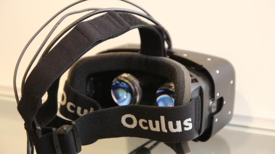 Oculus ficha ex-jefe de Valve DRL