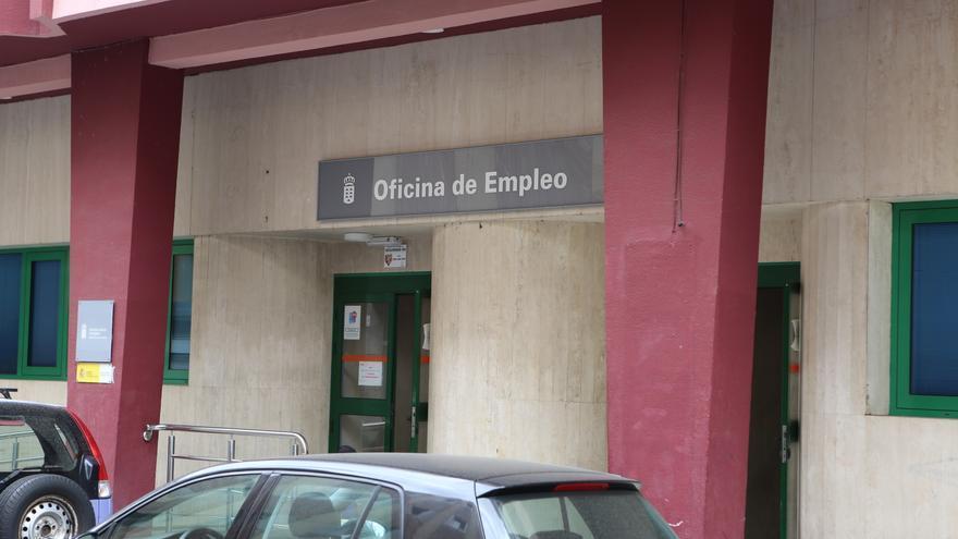 Oficina de Empleo en Las Palmas de Gran Canaria