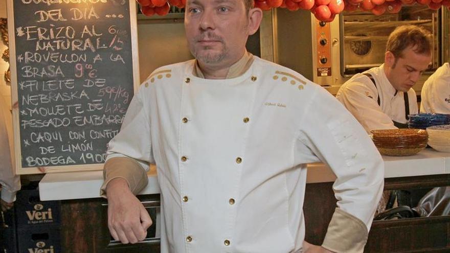 Chefs de cinco CC.AA compiten por el Premio Nacional a mejor Jefe de Cocina