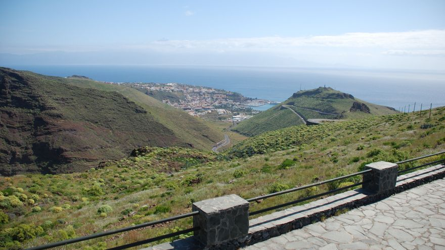 Mirador del Camello, San Sebastián