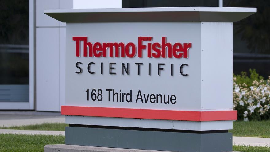 Thermo Fisher compra PPD por 17.400 millones de dólares