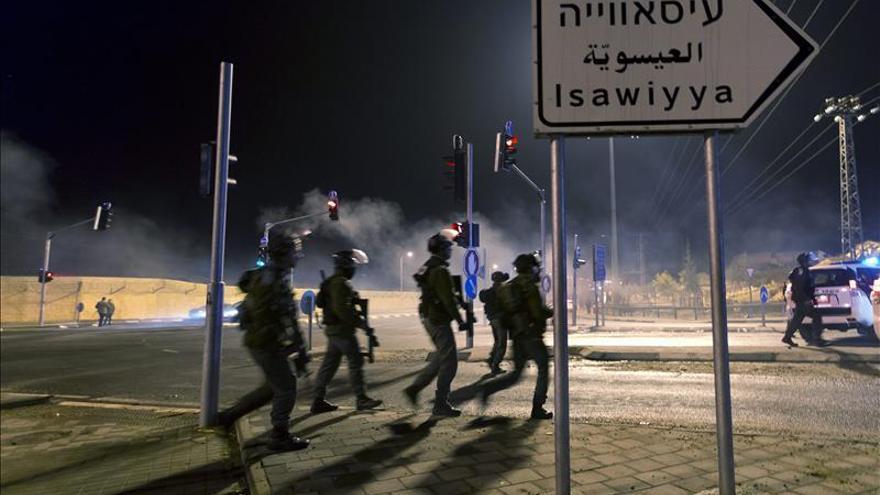 Fallece el joven palestino herido por soldados israelíes en la zona fronteriza de Gaza