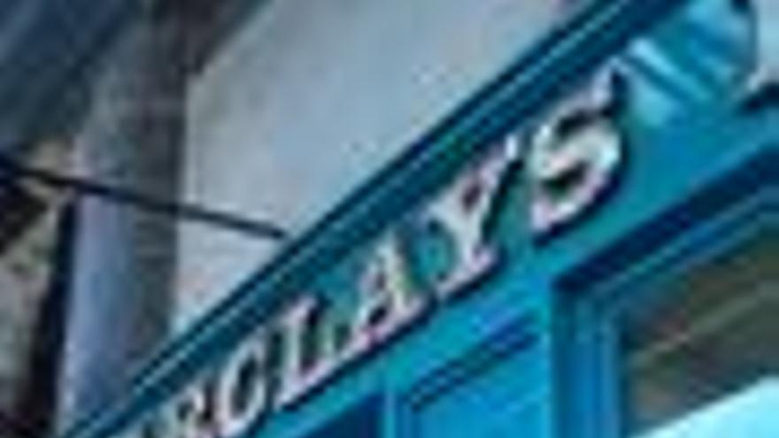 Barclays gana un 29% menos hasta septiembre