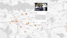 Fosas del franquismo en Andalucía: cartografía inacabada de una tragedia