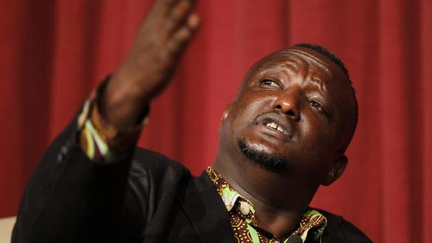 Fallece el escritor y activista LGTBI keniano Binyavanga Wainaina