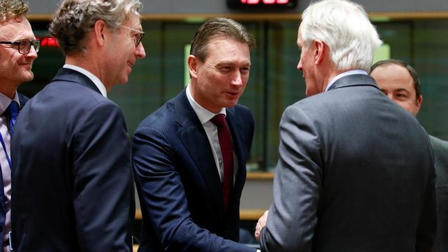 """Ámsterdam gana la carrera por la EMA y acogerá su sede tras el """"brexit"""""""