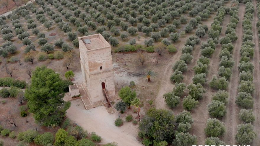 La Victoria: donde se encuentra la única torre islámica de alquería de toda la campiña