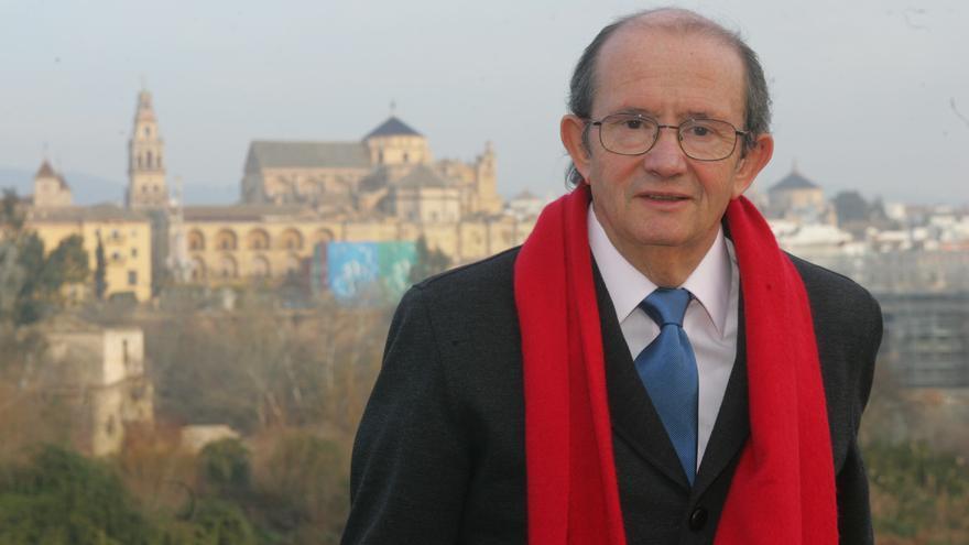 Miguel Valcárcel, catedrático en la Universidad de Córdoba y experto en evaluación universitaria.