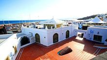 El Gobierno canario destina 250.000 euros a crear un restaurante-escuela en Lanzarote
