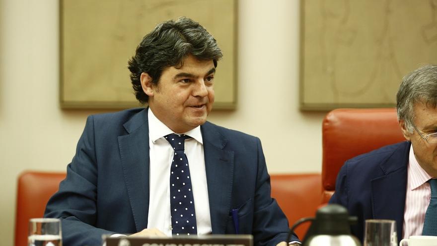 Jorge Moragas dejó su escaño en el Congreso el pasado 28 de diciembre tras ser nombrado embajador ante Naciones Unidas