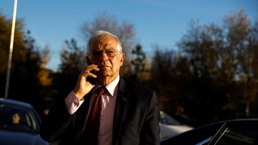 "Borrell lamenta haber minimizado el exterminio de indios, ""fue a gran escala"""