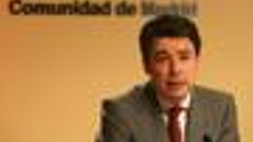 Vicepresidente de Madrid, Ignacio González
