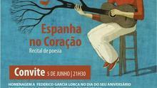 Lorca en Lisboa