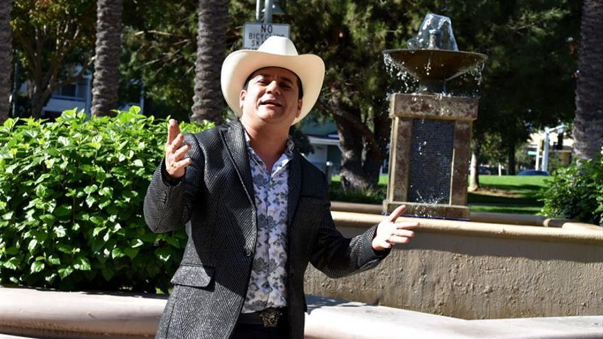 Vuelve El Potro de Sinaloa con la apuesta de ganar un Grammy