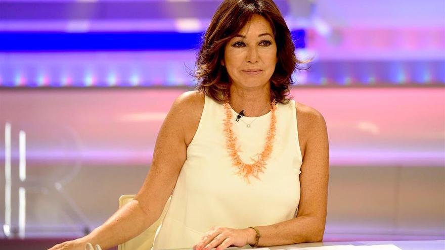 La nuera de Ana Rosa también trabaja en la mañana de Telecinco