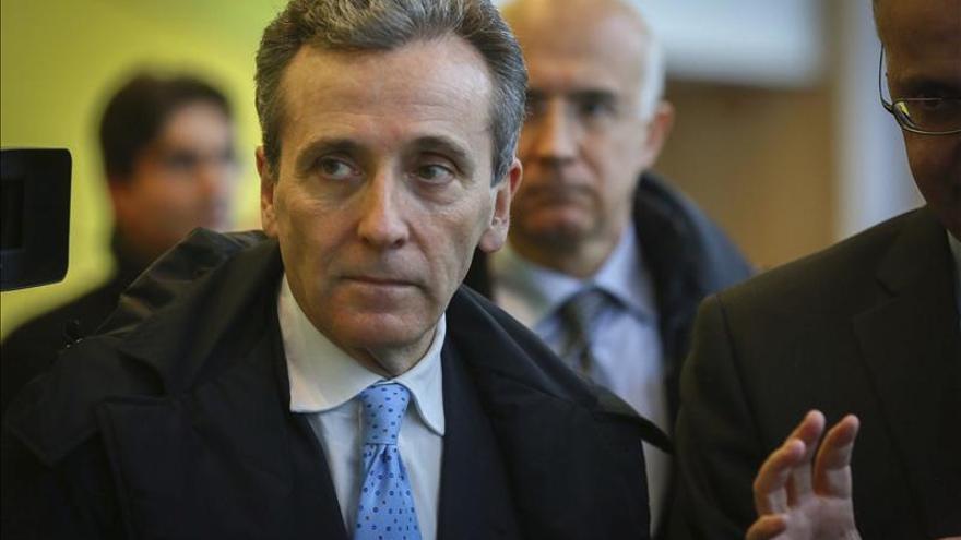 Grilli dice que la Banca Monte dei Paschi es sólida y no es insolvente