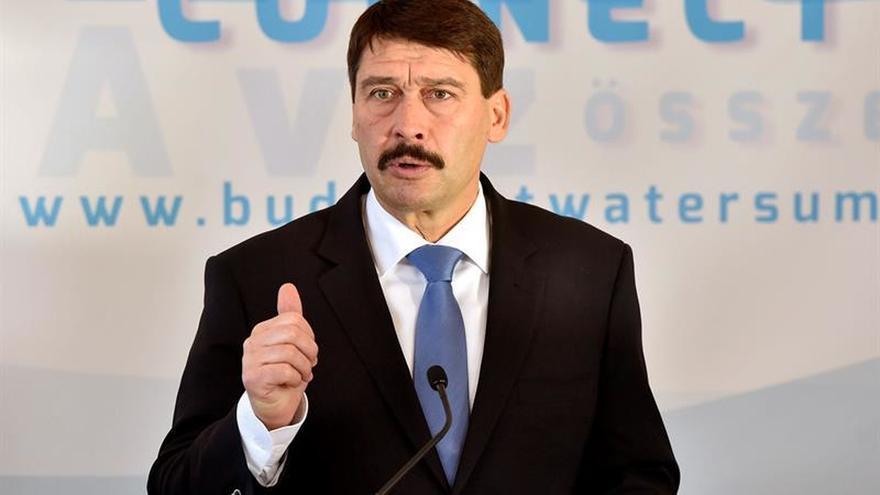 Hungría celebrará elecciones parlamentarias el próximo 8 de abril