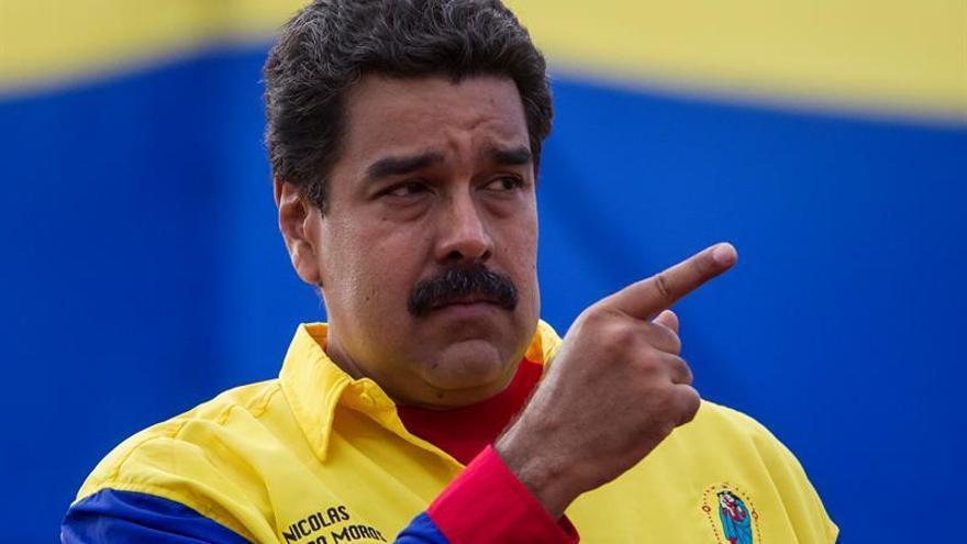 Maduro anuncia un aumento del salario mínimo en Venezuela en un 20 por ciento