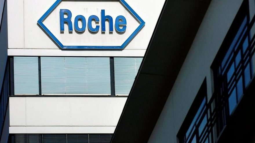 La farmacéutica Roche invierte 60 millones para aumentar su producción en Puerto Rico